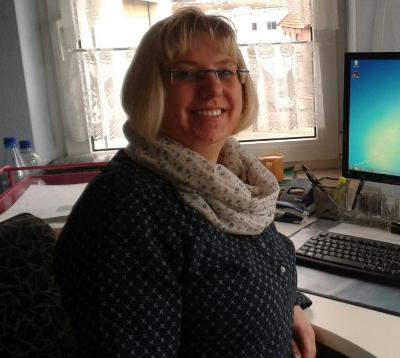 Silvia Blankenberg